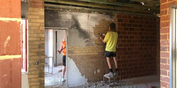 Plaster Repair Perth