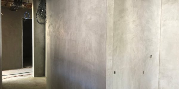 Commercial Plastering Perth