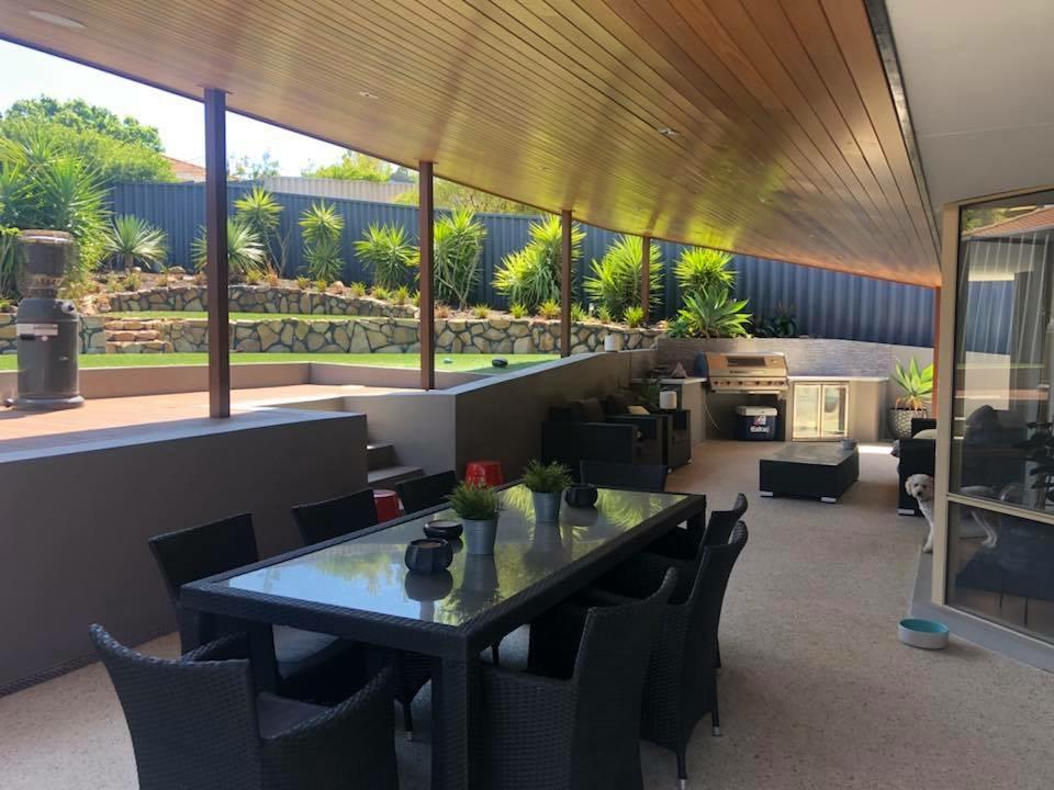 Alfresco Renovations Perth