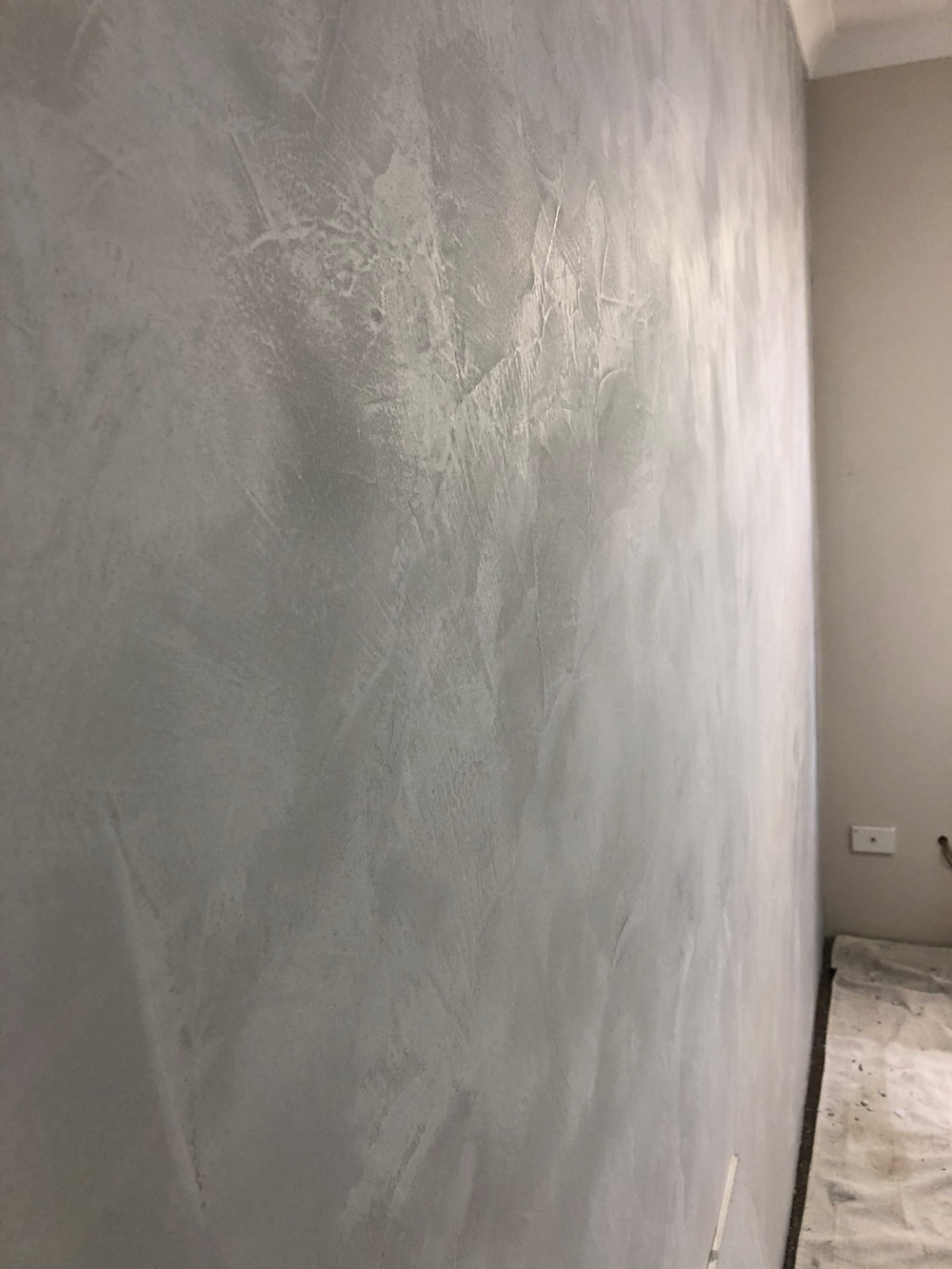 Venetian Decorative Plasters Proset Plastering Perth Wa