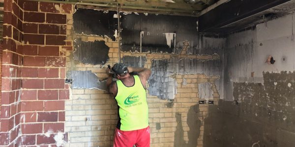 Plastering Perth WA